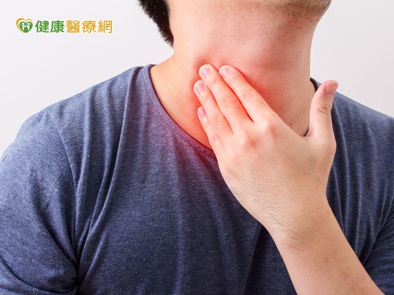自摸+超音波揪甲狀腺癌 口服標靶藥已納健保
