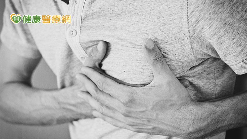 心血管疾病易出現重症! 國健署提醒「生活注意要點」